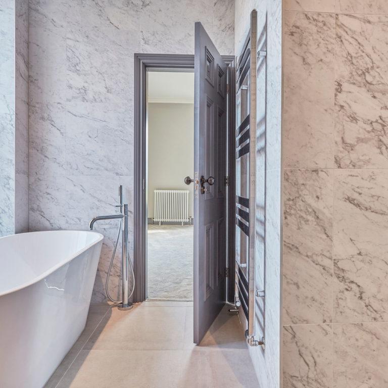 Cold Bath Interiors